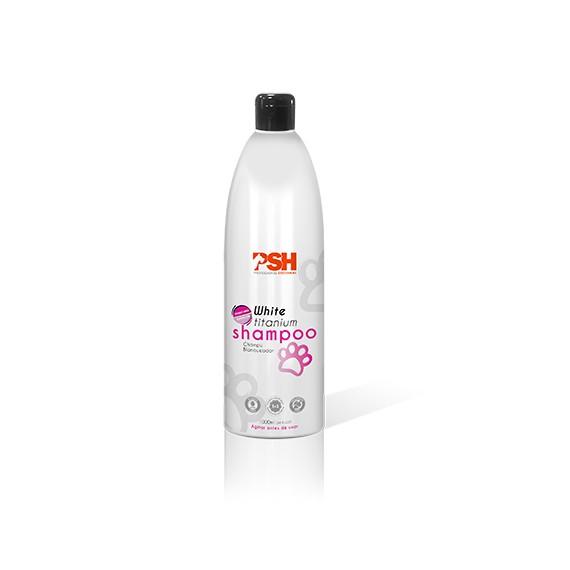 PSH Shampoo White Titanium 1 lt.