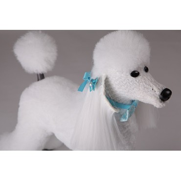Dog Wig Pet Clip