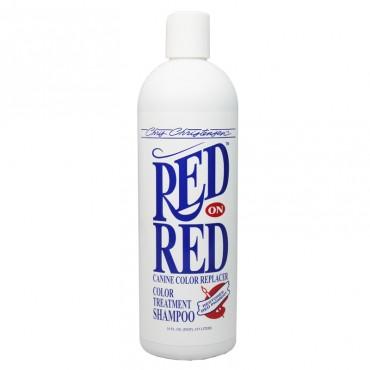 Chris Christensen  Red on Red Shampoo 473 ml.
