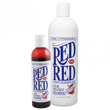Chris Christensen  Red on Red Shampoo formati