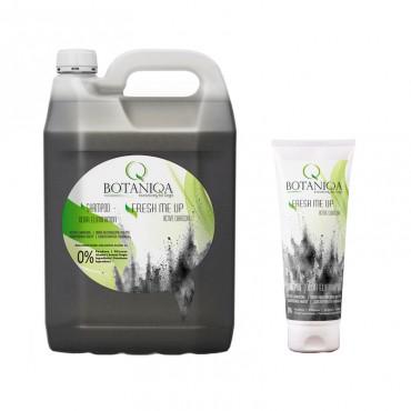 Botaniqa Fresh Me Up Shampoo Formati