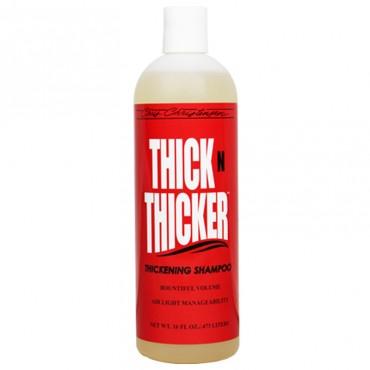 Chris Christensen Thick N Thicker Thickening Shampoo 473 ml.