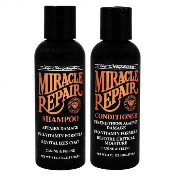 Chris Christensen Miracle Repair Kit di Prova