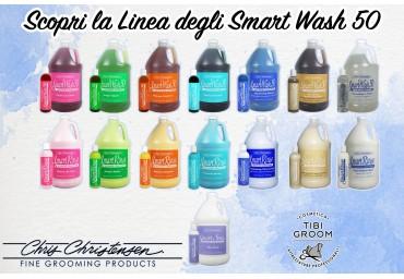 Chris Christensen Smart Wash 50